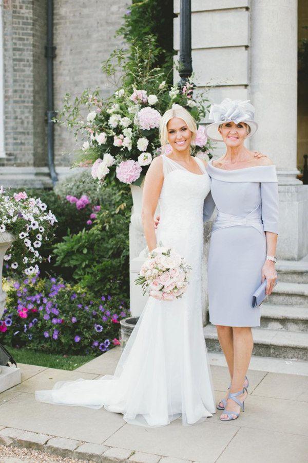 Mother of Bride Dress Etiquette