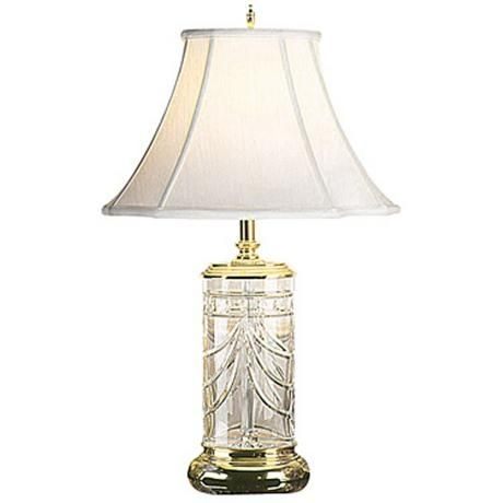 Pin On Waterford Crystal Patterns, Waterford Crystal Lamp Patterns