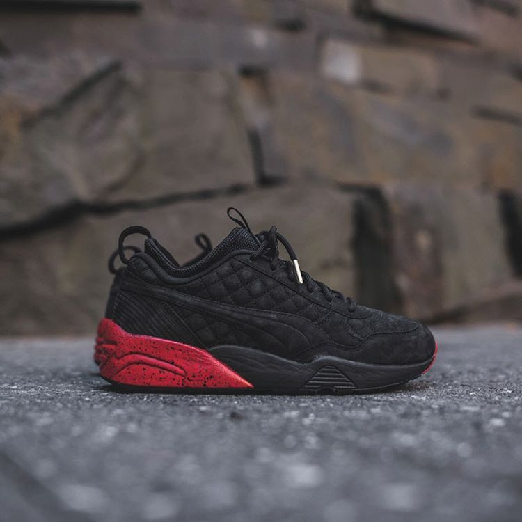"KITH on Instagram: ""The RF698S The Ronnie Fieg x Highsnobiety x Puma"
