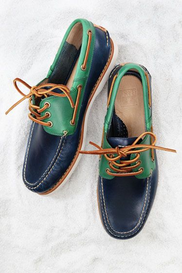 97d36d2c0e The Best (and Brightest) Shoes of Spring | GQ Style | Fashion shoes ...