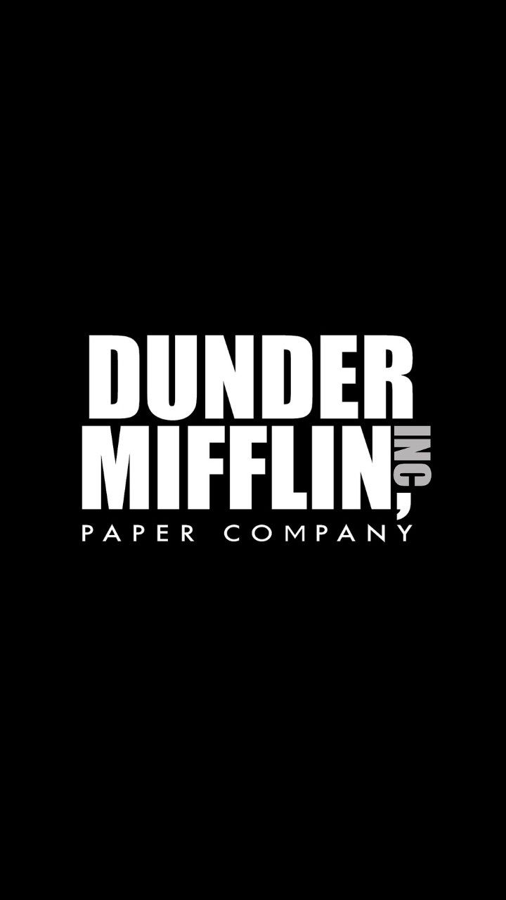 Wallpaper The Office Dunder Mifflin