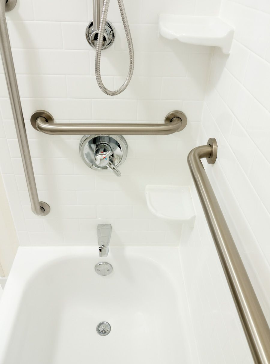 Accessible Grab Bar to bring Improvement in Daily Activities for ...