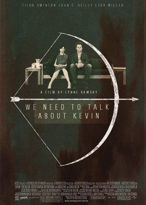 We Need to Talk About Kevin (Lynne Ramsay)