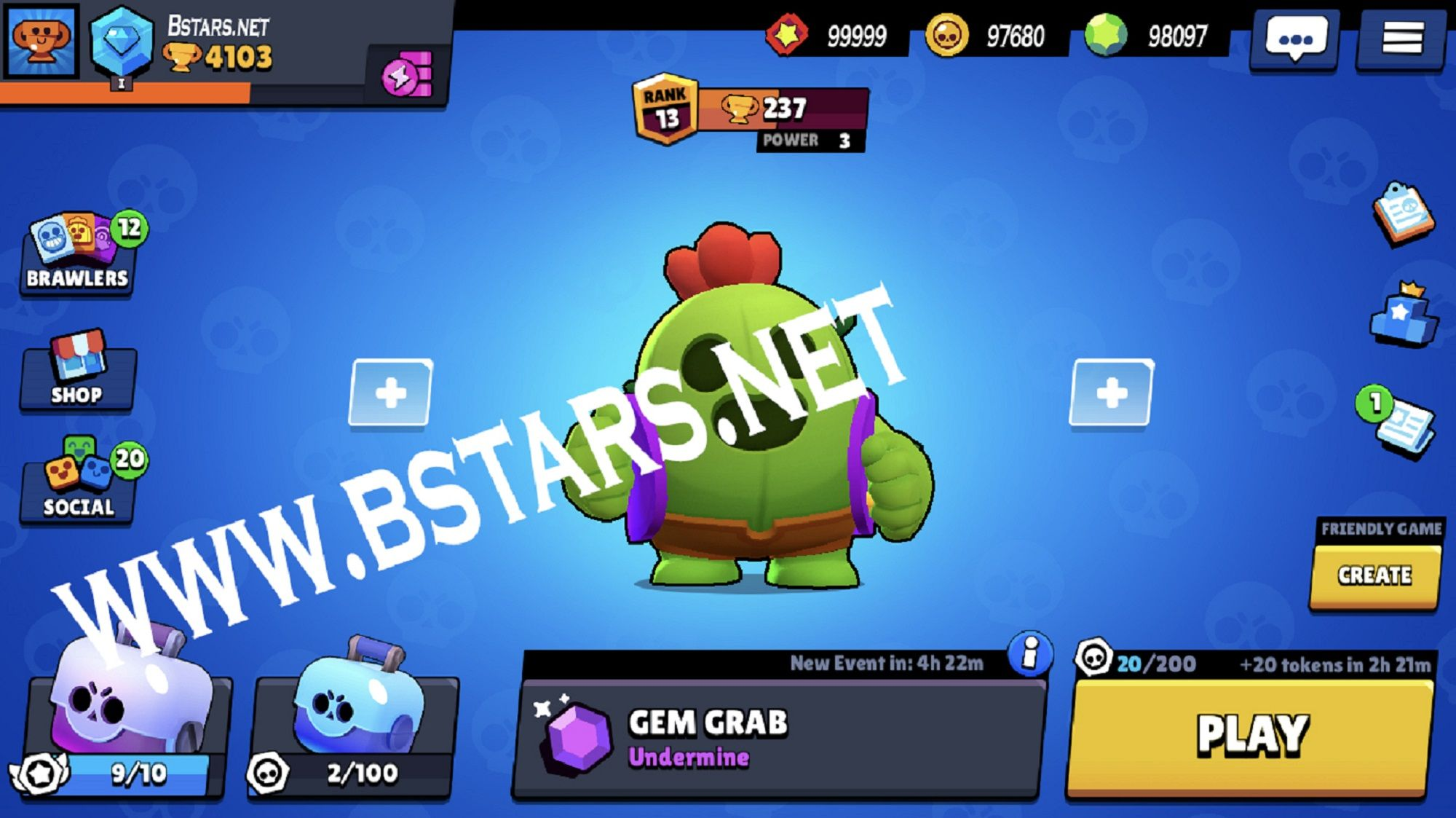 Stargames Stars Cheat