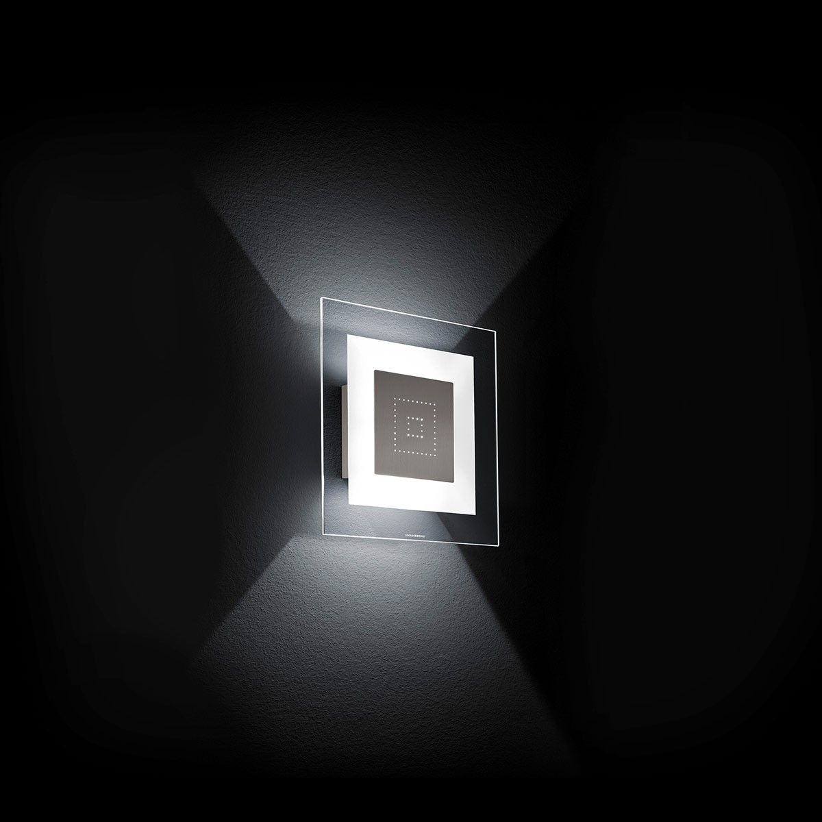 Zoxx Deckenleuchte Modern Chrom Rund Deckenleuchte Rund Stoff 60 Cm Led Einbaustrahler Gu10 Einbautiefe Badezimmer Lampe L Led Wand Led Deckenleuchte Led