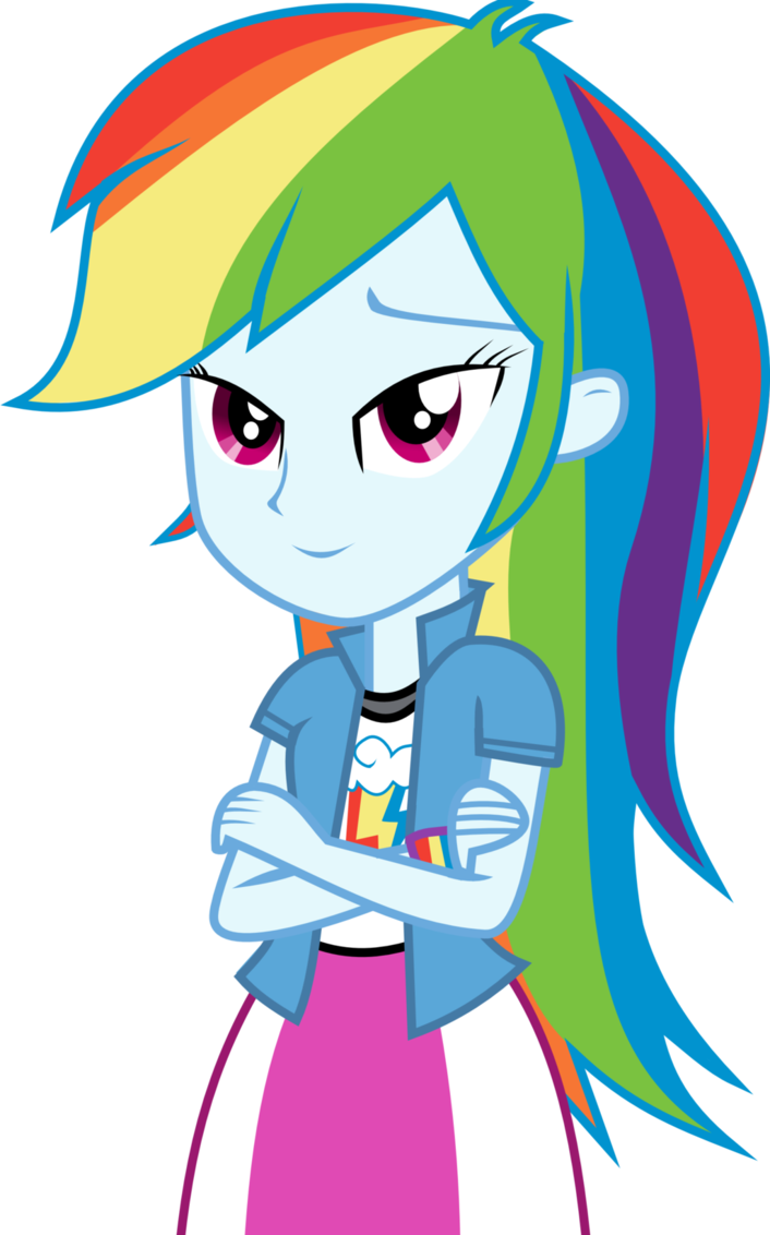 My little pony equestria girl rainbow dash coloring pages - Fluttershy Rarity Rainbow Dash You Are Here Applejack Twilight Pinkie Pie Fav See More Rainbow Dash Equestria Girls Mlp
