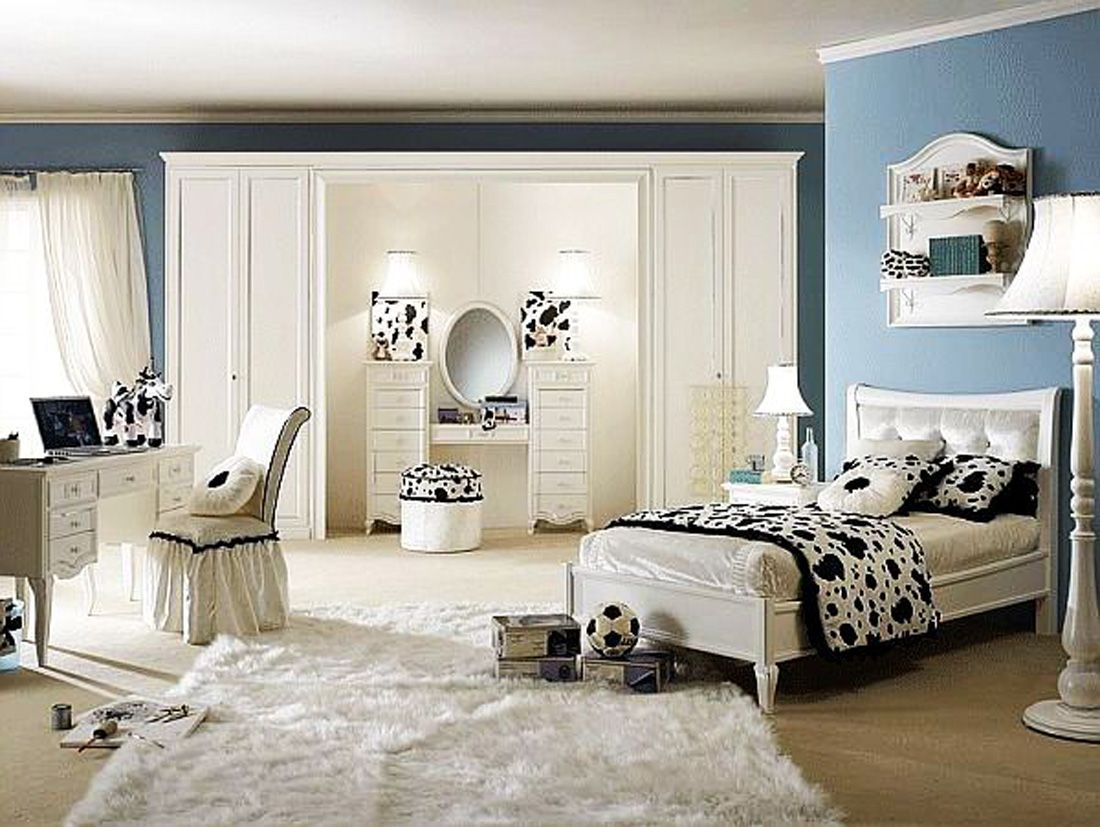 Colorful young girls rooms flower inspired teenage girls rooms ideas - Decorating A Room For A Teenage Young Girl Is Not An Easy Task But With Enough Inspiration It Becomes One We Have 55 Room Designs Ideas