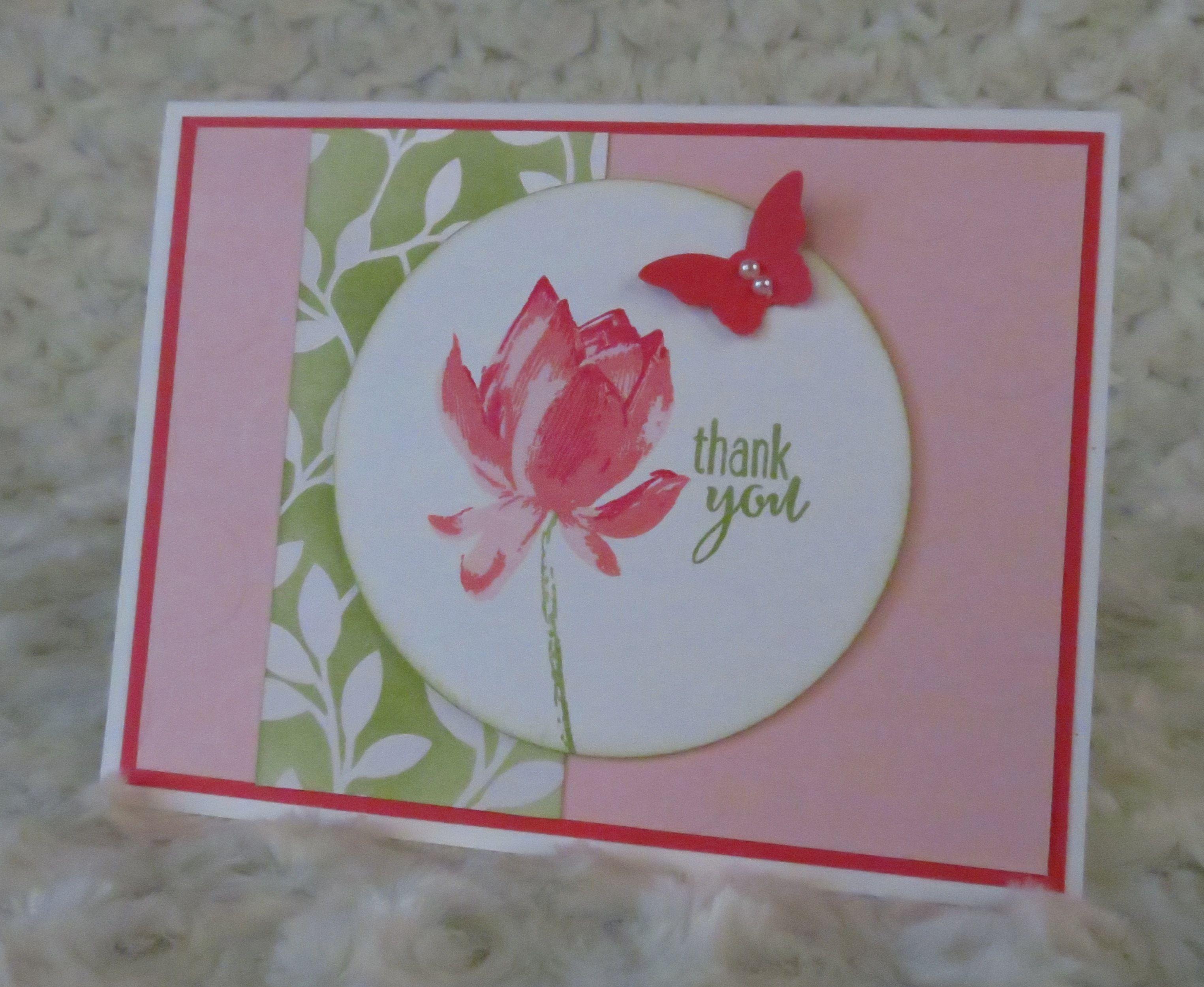 Lotus blossom- melon mambo, stamped off strawberry slush, pink pirouette.