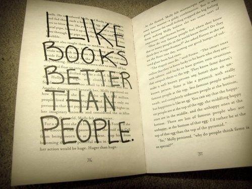 Amo livros...