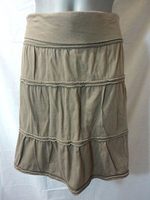 Maurices tiered skirt EBAY