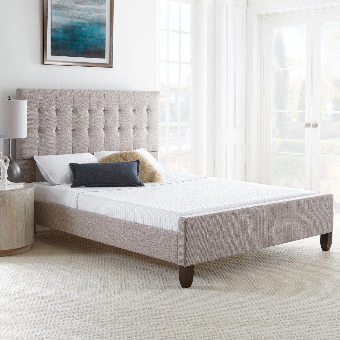 Addison Platform Bed Bed Stylish Room Platform Bed