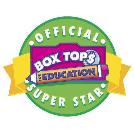 Pin by Robin Bobo on PTO Box Tops Box tops, Box, Box top