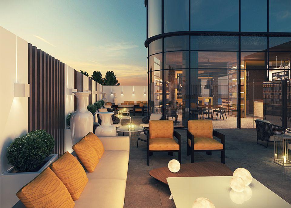 Interior design companies · restaurant designers dubai