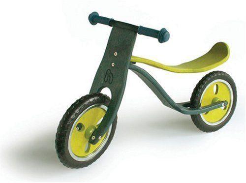 Hoppop 34130009 - Motta Laufrad (2 Räder), lime von Hoppop, http://www.amazon.de/dp/B002BW348A/ref=cm_sw_r_pi_dp_c7bRqb18M3BX3