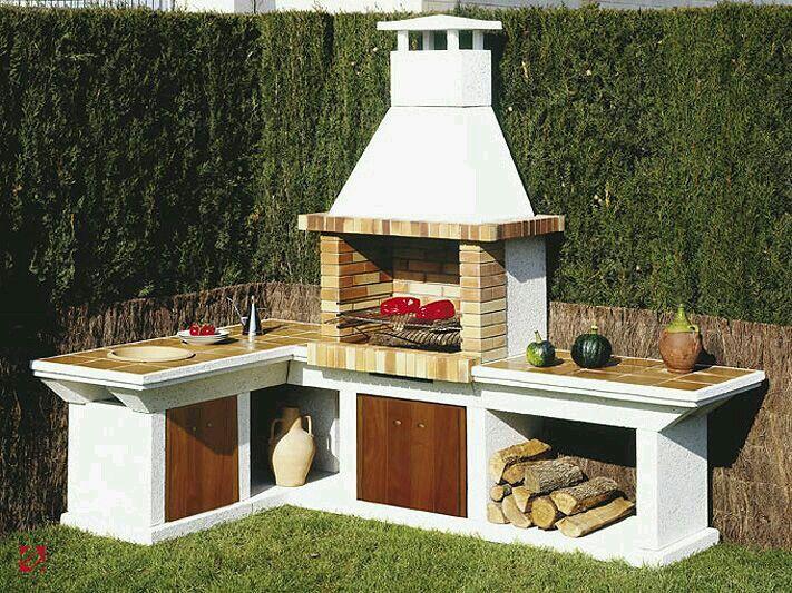 Outdoor Küche Aus Italien : Asadores jardin pinterest gartengrill grillen und outdoor küche