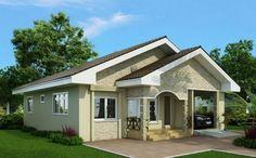 Planos de casas con techo a dos aguas: casas-con-techo-a-dos-aguas   La restante superficie cubierta se distribuirá entre 3 dormitorios y 2 baños completos.