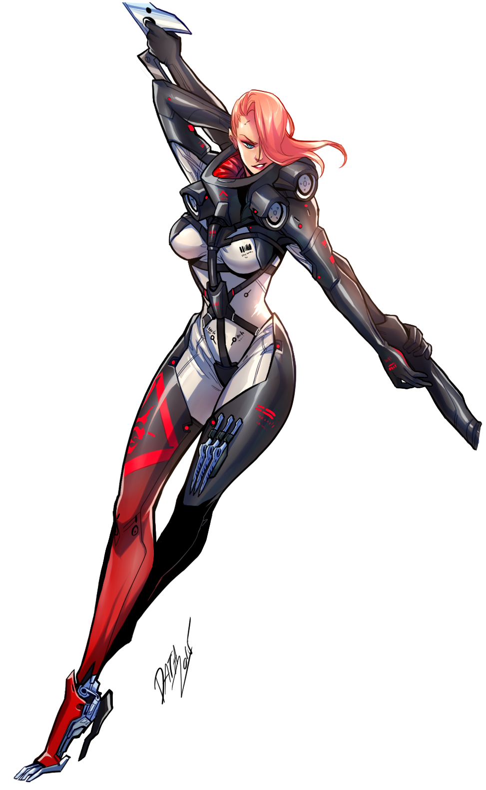 Mistral metal gear concept art the for Metal concept