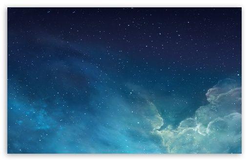 Ios 7 Galaxy Wallpaper Ios 7 Wallpaper Ipad Air Wallpaper Ipad Mini Wallpaper