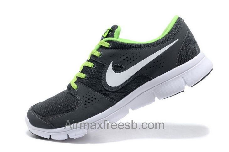 305f835365431 Shop Best 2013 Nike Free Run Shoes Black Green Flex Experience RN Men  Running Shoes 6 For Sale