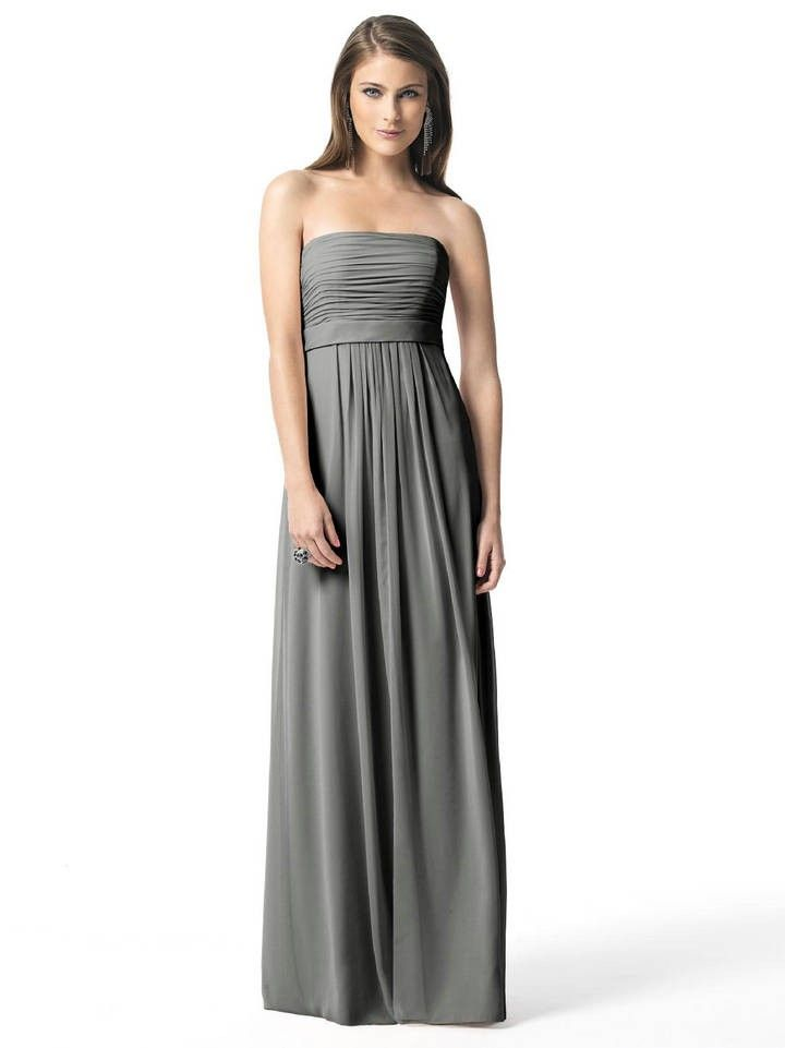 Charcoal gray dresses cocktail
