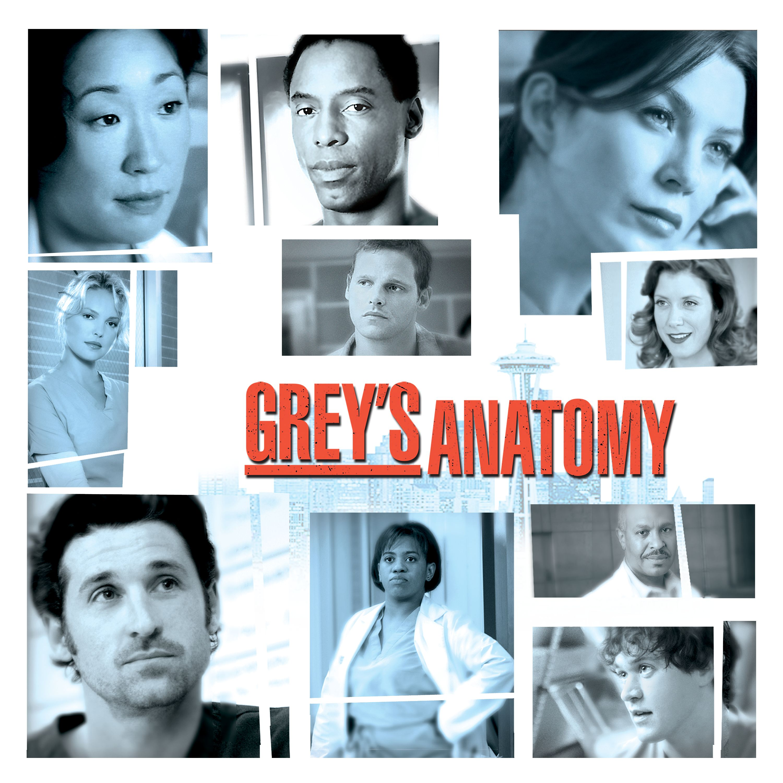 Grey\'s Anatomy - Season 2   Series   Pinterest   Anatomy