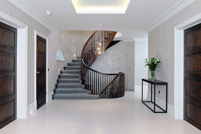home interior design stairs%0A Love the lights above the stairs    Detail DesignFulhamMy HouseInterior IdeasInterior  DesignHome