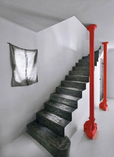 quelle couleur avec du gris anthracite dans sa d co. Black Bedroom Furniture Sets. Home Design Ideas
