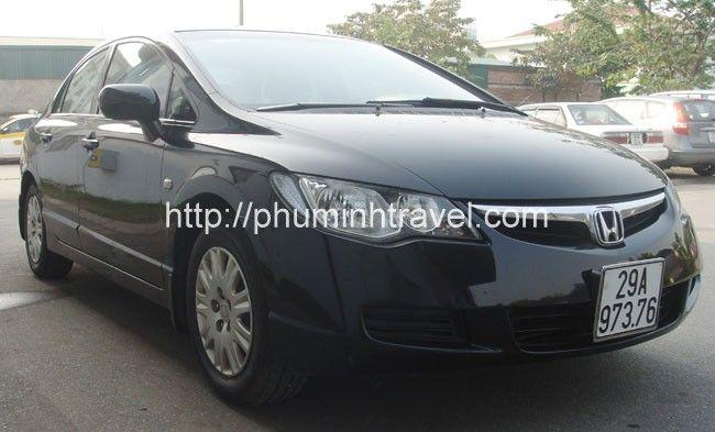 PhuMinhTravel: Dịch vụ cho thuê xe 4 chỗ tại Phú Minh-Liên hệ: Ms...
