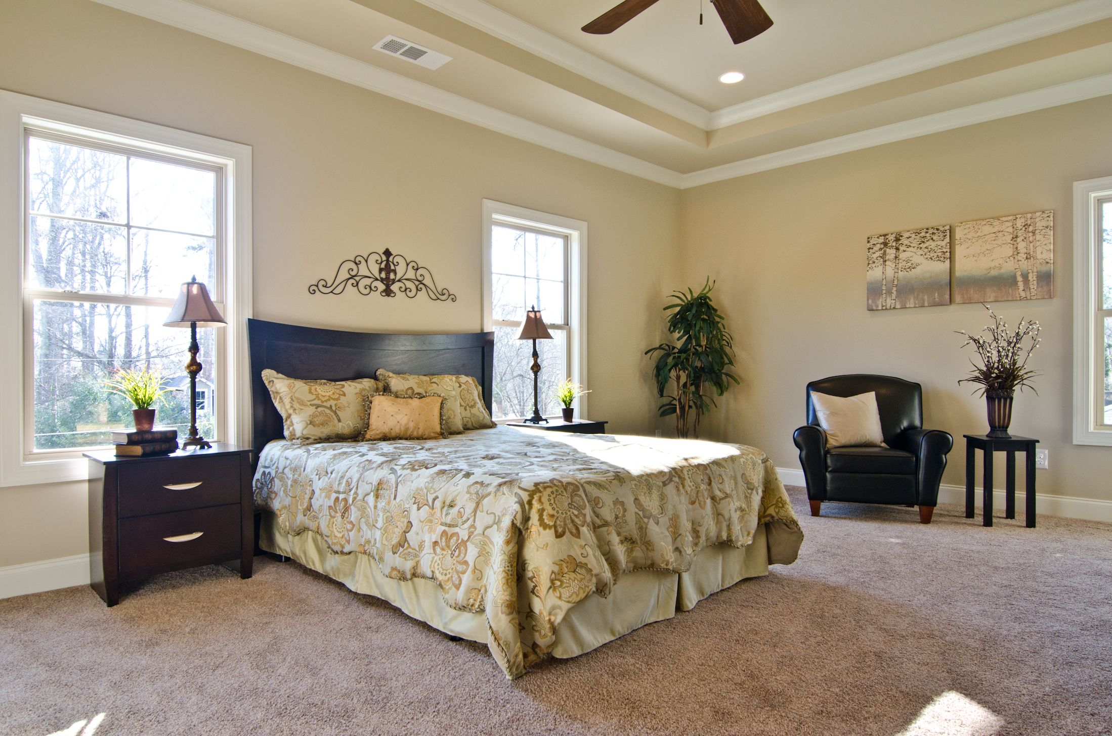 Remodeled Bedrooms Rooms