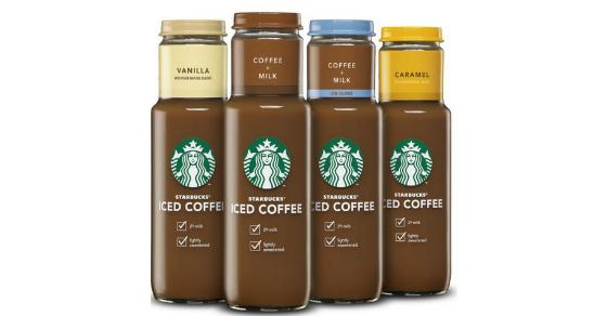 new 1 1 starbucks iced coffee coupon free coffee freebies