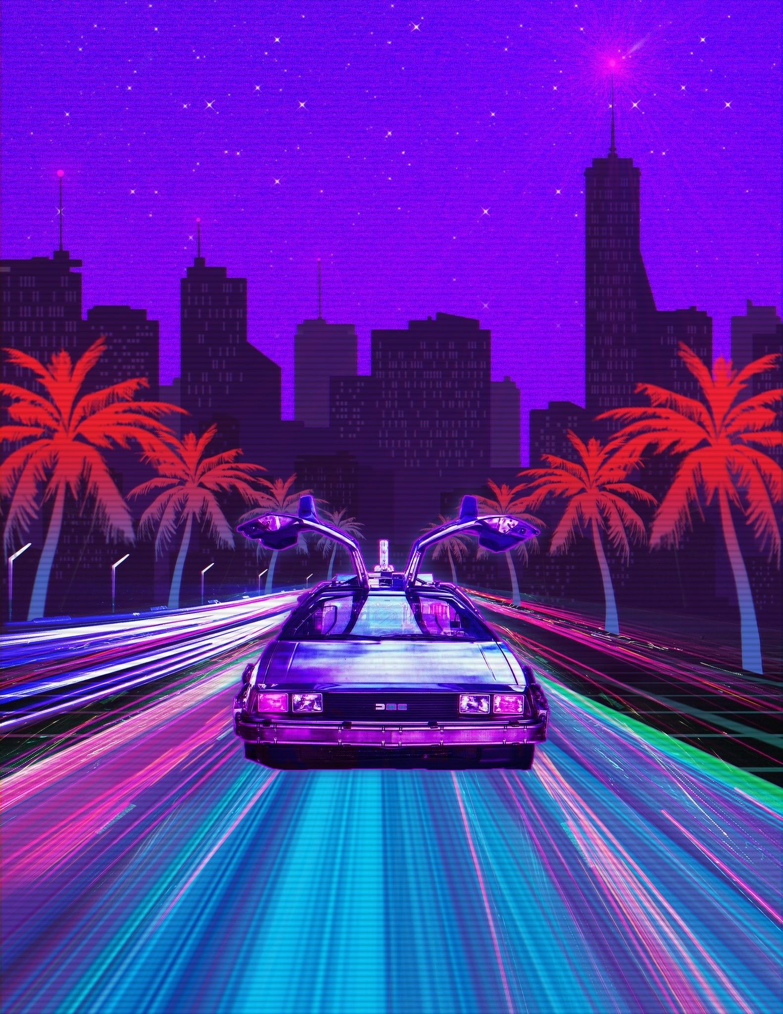 Pin by Ana Neeley on 80s and Dragons Cyberpunk aesthetic