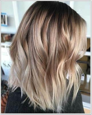 كتالوج و درجات لون صبغة غارنييه بني و افضل الانواع و الاسعار Brown Ombre Hair Color Ombre Highlights Hair Color Balayage