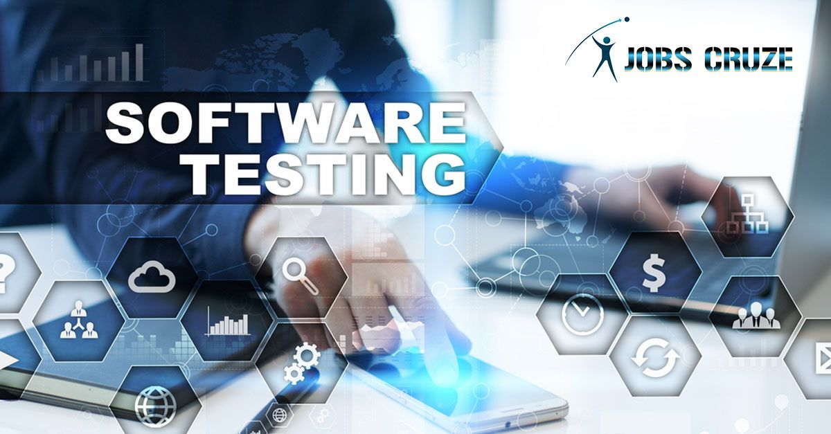 Top Career Objective For Software Testing Engineer Software Testing Good Communication Skills Top Careers