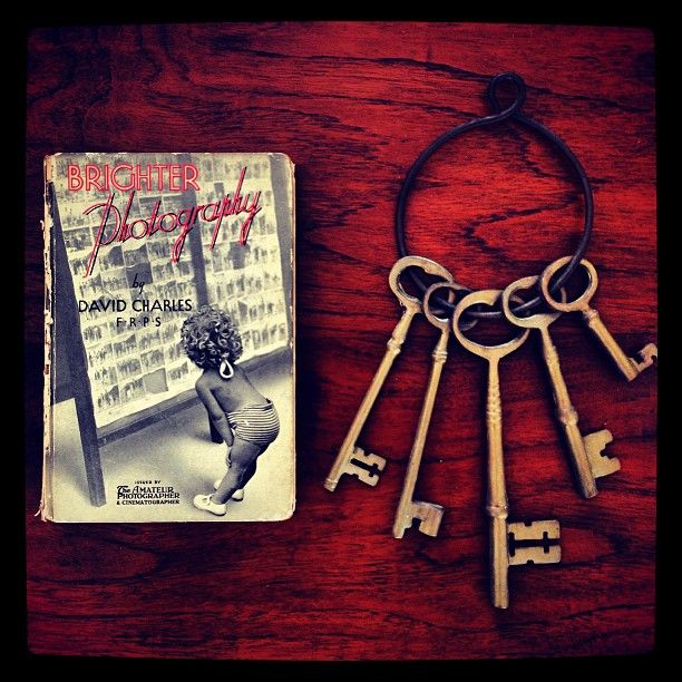#bookporn #photography #skeletonkeys