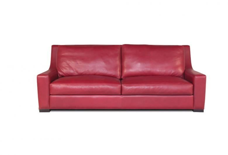 Montblanc Leather Sofa Set From Eleanor Rigby | Luxury Leather ...