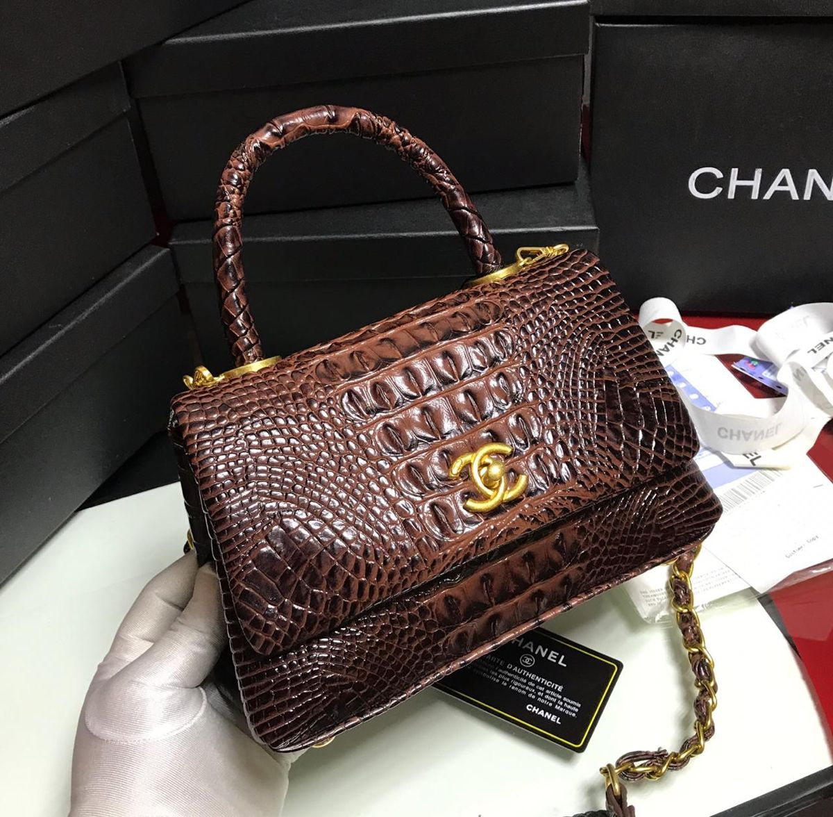 Pin By Fashion2bags On شنط ديور شانيل هيرمز Shoulder Bag Chanel Classic Chanel