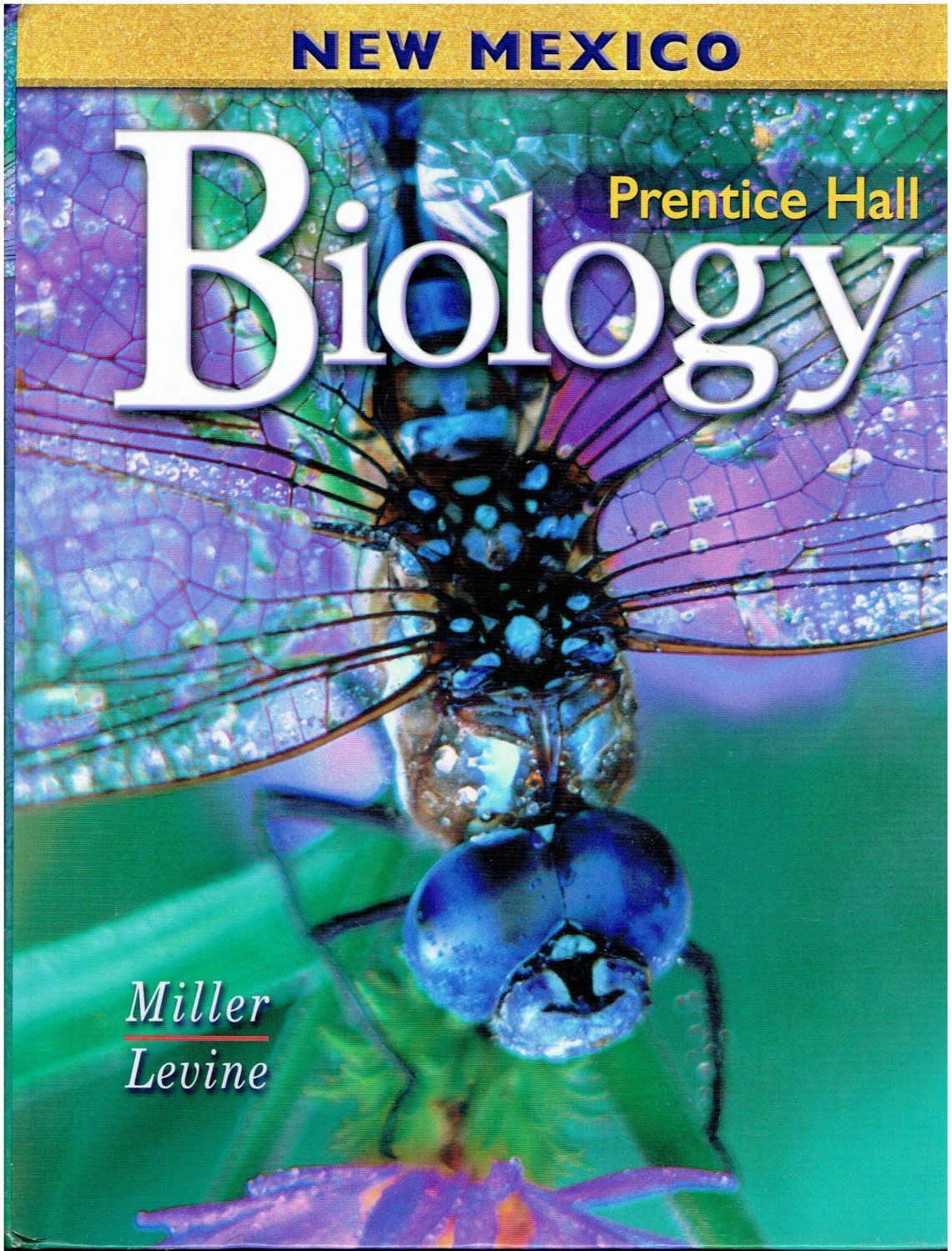 Prentice Hall Biology 9th Grade Science Book Isbn
