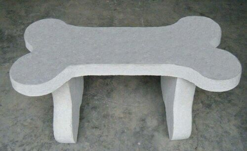 All You Dog Lovers Check This Bench You Should See The