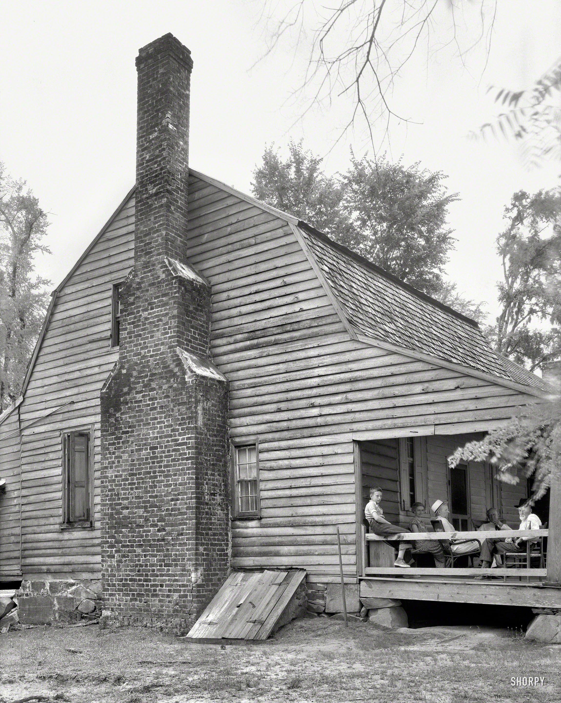 riddick house in hertford county north carolina places across