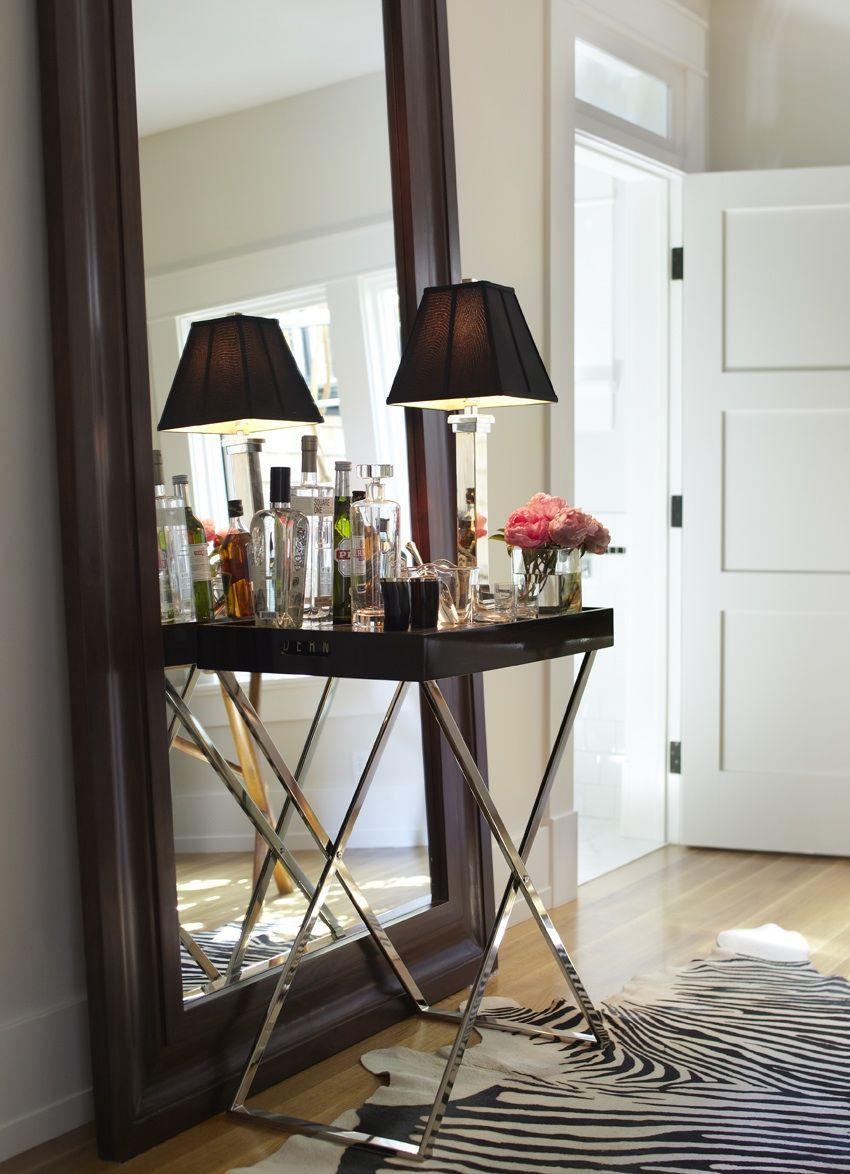 Office Bar2 - Home office - Images by Urrutia Design   Wayfair