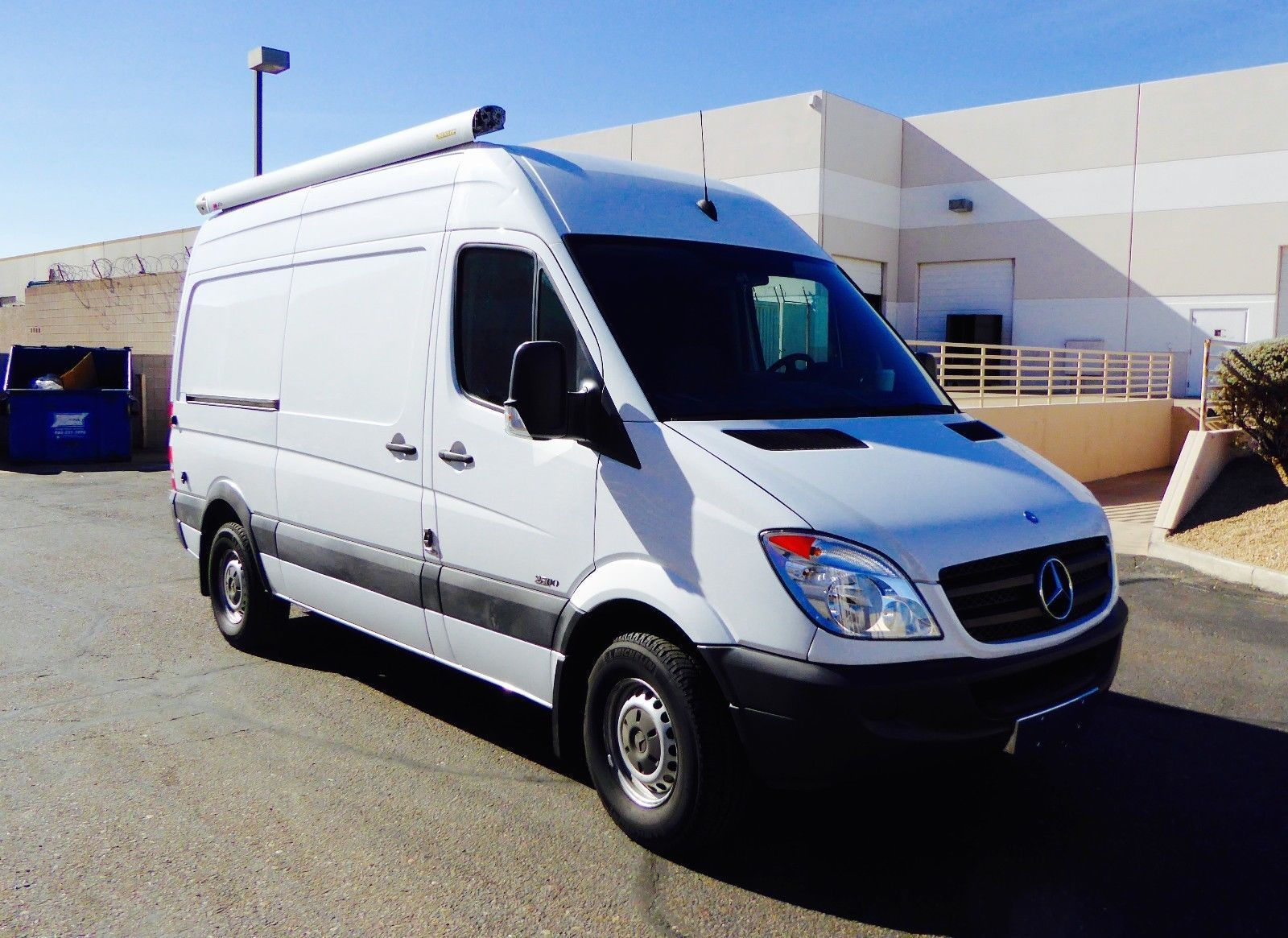 Awesome awesome mercedesbenz sprinter mercedes