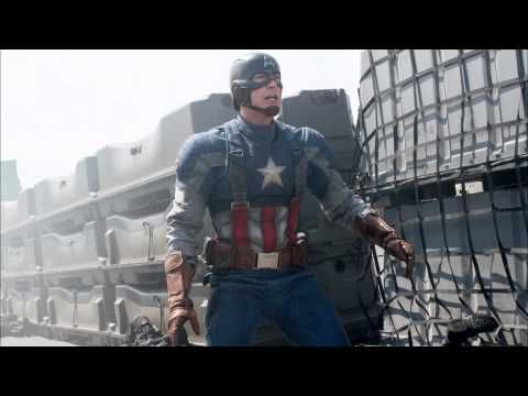Captain America 2 German Stream