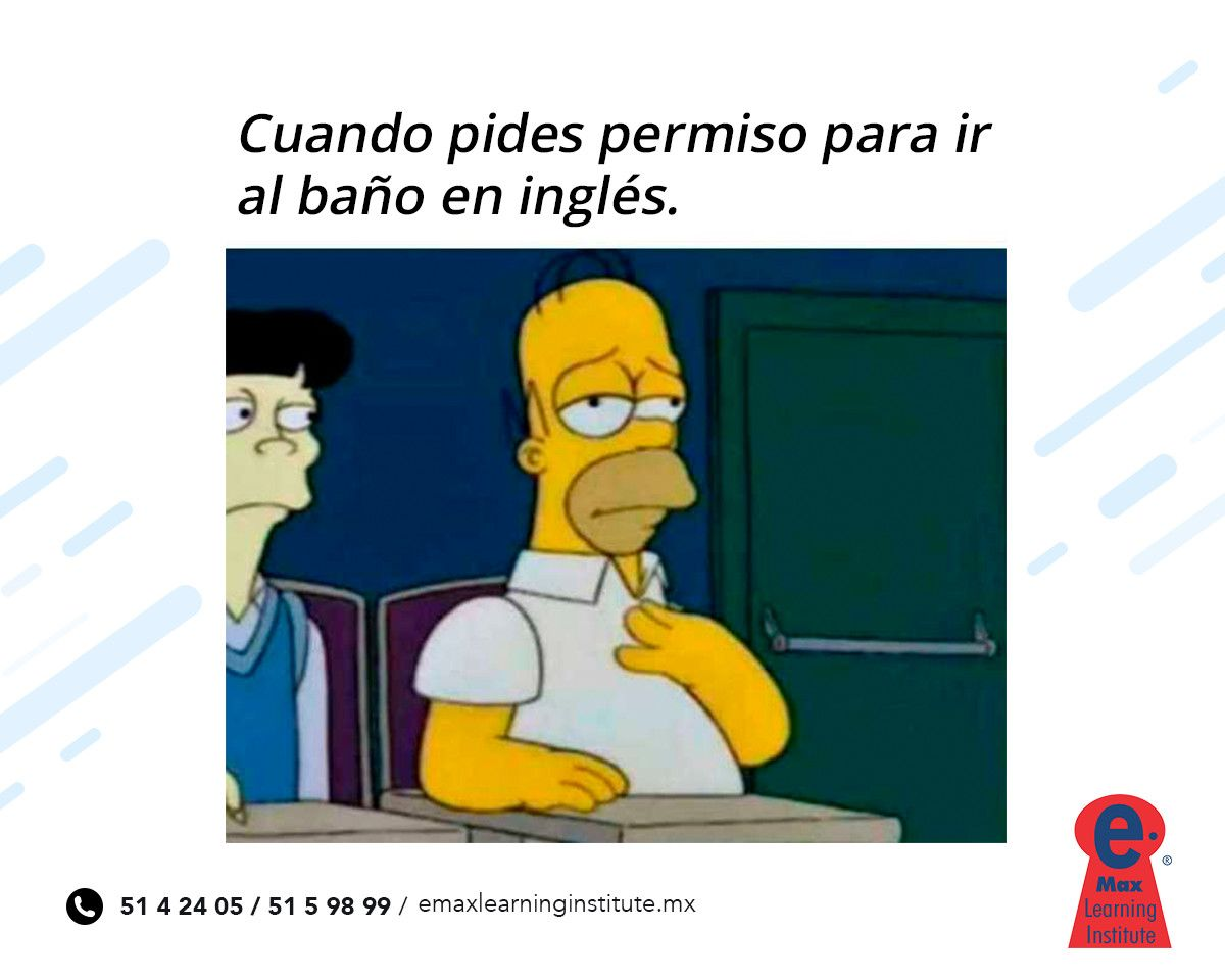 No Existe Mayor Satisfaccion Que Poner En Practica Lo Aprendido Emax English Oaxaca Ingles Visitanos Memes Divertidos Memes De Libros Meme Gracioso