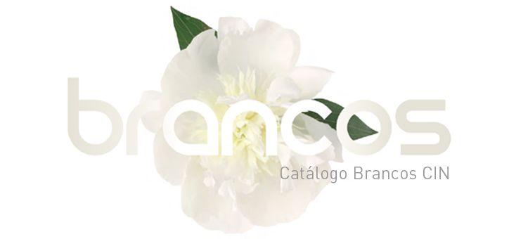 Catálogo de Brancos CIN - 14 Tintas Únicas