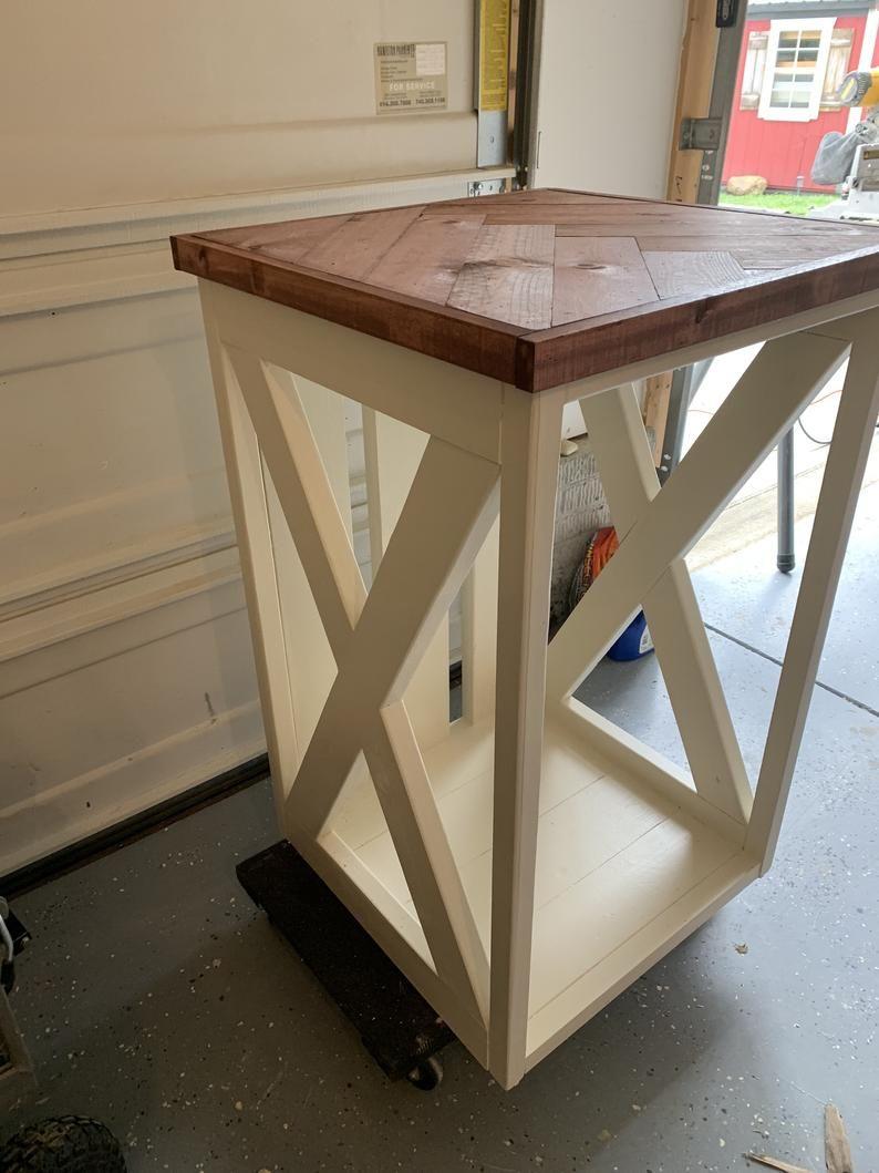 Park Art|My WordPress Blog_Farmhouse Bar Cabinet With Fridge