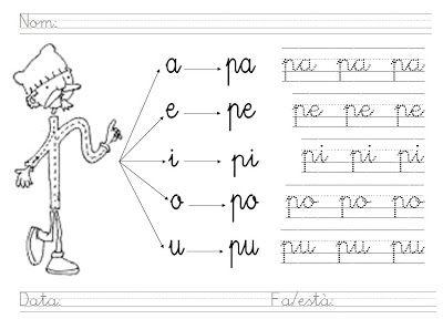 Pin En Letra P