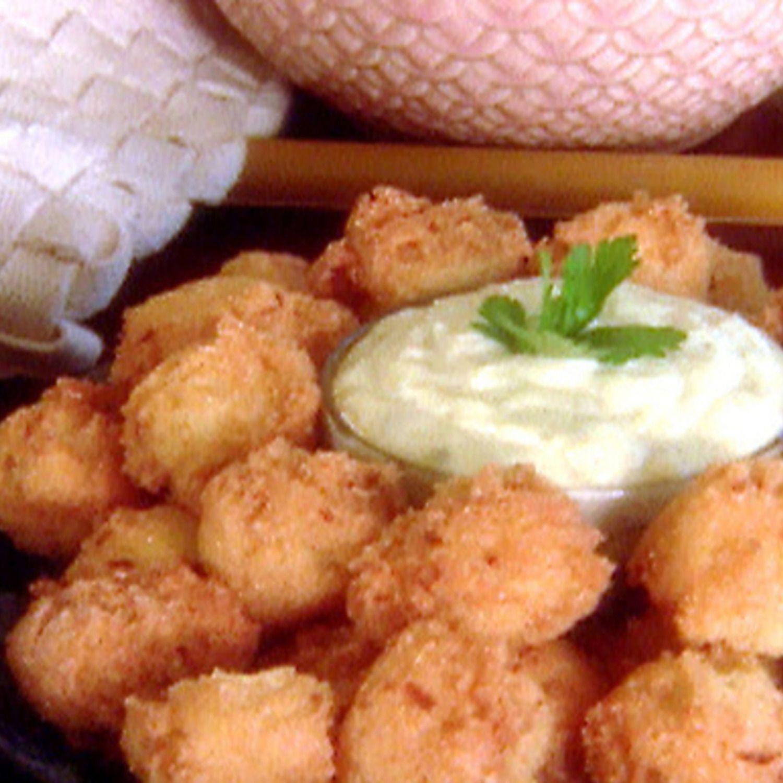 Paula Deen Hushpuppies Recipe Food network recipes
