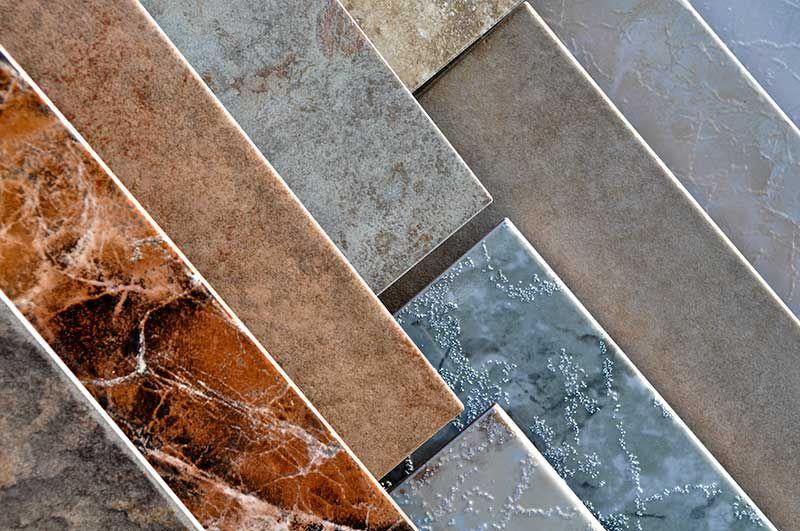 What Is The Best Flooring For Underfloor Heating Warmup Uk Ceramic Tile Samples Porcelain Vs Ceramic Tile Porcelain Vs Ceramic