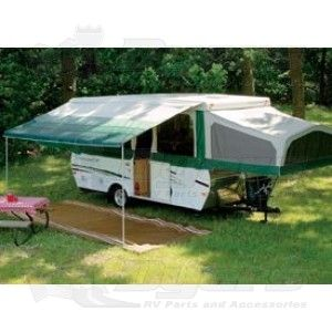 Dometic Trim Line Case Awning in 2020 | Camper awnings ...