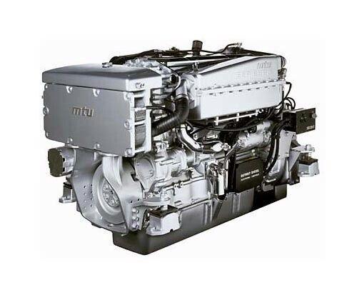 Detroit Diesel Series 60 >> Detroit Diesel Series 60 825hp 14 0 Liter Detroit Diesel